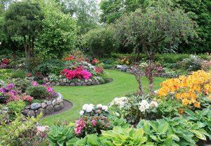 Nyár végén érdemes átalakítani a kertet
